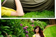 { Maternity Photography }