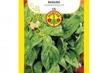 Toivelista: Puutarhan tarvikkeet ja siemenet / Kesän puutarhanhoidon tarvikkeita ja siemeniä