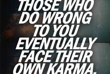 karma my best friend