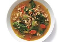 Edibles - Soups