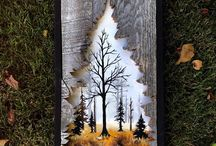 Karty stromy