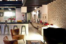interiores vintage