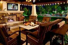 Outdoor projects / by Amy Carroll