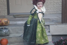 Halloween Costumes / by Becky Williamson