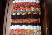 Telar - Tapices Textiles