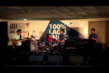 Rekoneko / Jazz is about passion