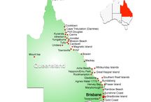 Queensland / Ideas for trip planning to Queensland with kids