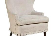 Furniture / by Ellen Christian