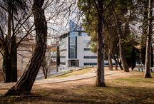 Edifici d'oficines Can Maurici