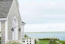 Beach Cottage / by Heather Smith