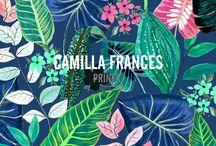 Camilla Frances