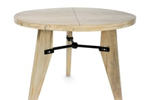 Dining tables / Our favourite dining tables from our favourite suppliers