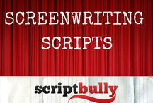 Screenwriting Scripts / Which screenwriting scripts are a must-read for your script-y education? (And which ones are worth a pass?)