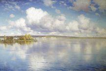 ukraińskie malarstwo