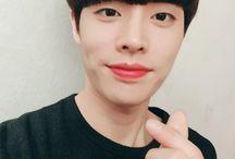 BLACK6IX ♥ YongSeok