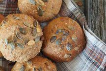 Eltefrie brød og rundstykker