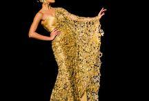 FDCI Delhi Couture Week 2013