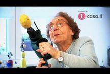 Gli sgami della Nonna #tips&tricks