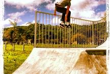 JUMP-INC Skatepark