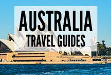 Travel Australia / Travel guides for Australia