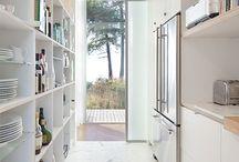 Renovation : Kitchen