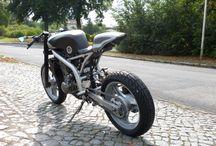 MZ 660 Skorpion