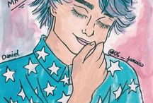 Erick Mafra Dream boy by @06_janeiro. ⭐️