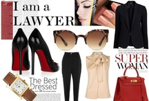 LAWYER TO BE