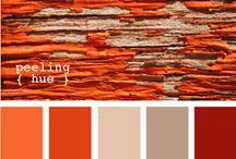 kleurpallet