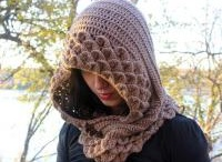 Knit/Crochet Inspirations / Stuff I want to try. When I get a moment.