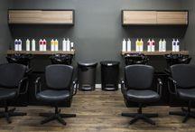 Dedication Salon / A California Hair Salon