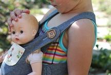 Sewing For Children / by Breanna Panter Halverson