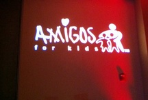 """Amigos for Kids Domino Night / We are proud to have participated in the """"Amigos for Kids Domino Night"""" event. Take a look a all the fun we had."""