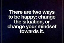 Happy Mindset
