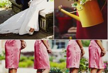 wedding / by Dolores Villarreal