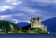 Voyage - Scotland
