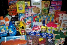 Grocery Savings / by Coupon Sense