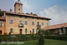 Piedmont, Italy / Piedmont/ Piemonte, Italy