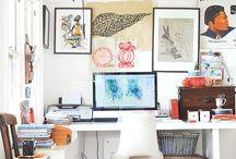 Стол рабоче-творческий