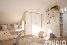 Pokój Lilki