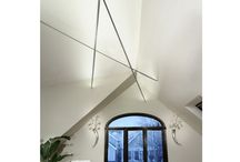 Architectural Lighting / Architectural Details to Utilize Light and Define Detail