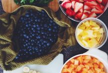 Healthy Eating and Nutrition