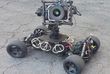 RC Cine Gear / Radio Control for Cinematography!