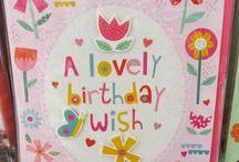 occasion: birthday