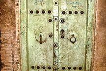 I am Door! / door porn / by charley mccoy