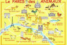 Langue française / Surtout pour améliorer le vocabulaire. Enthousiaste des phrases et idiomes, et des jeux de langue.