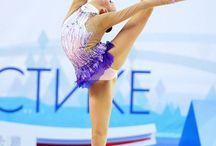 Rhythmic Gymnastics - Ball