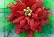 deco wreath