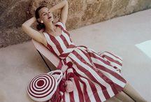 Vintage Clothing / by Alisa Austin