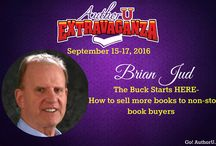 AuthorU Extravaganza 2016 / Authors and Indie Publishers have questions. The annual AuthorU Extravaganza September 15-17, 2016 in Denver, CO has the answers … 25 expert speakers including Joel Friedlander, Judith Briles, Amy Collins, Robin Cutler, Joan Stewart, Daniel Hall, Susan RoAne, Robin Cutler, Brain Jud and Dom Testa will be there. Will you?